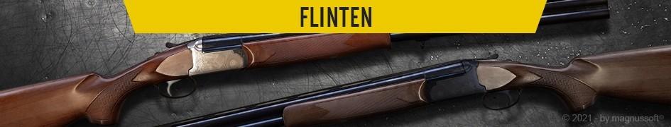 Flinten