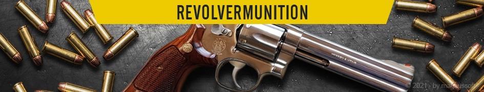 Revolvermunition