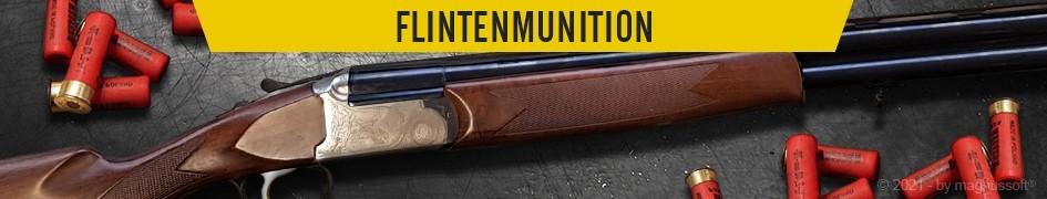 Flintenmunition