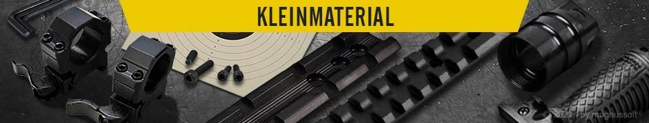 Kleinmaterial